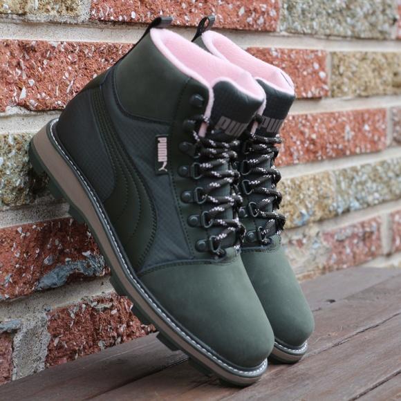 Puma Shoes | Puma Tatau Fur 2 Womens